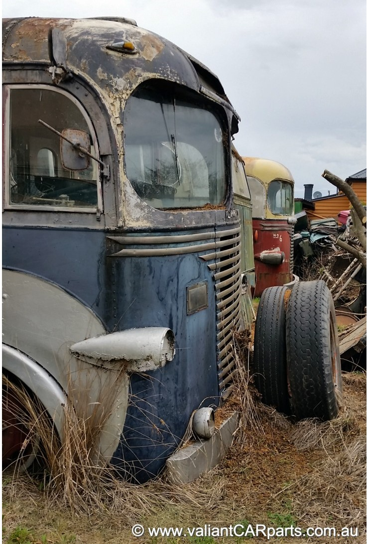 REO TRUCK, BUS and PARTS For Sale