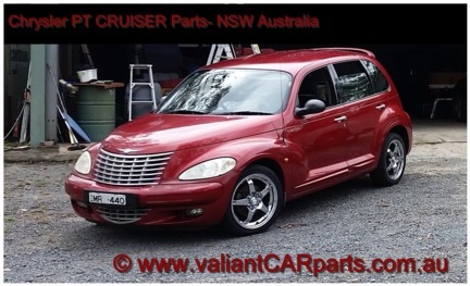and accessories parts vehicles performance chrysler asp cruiser pt
